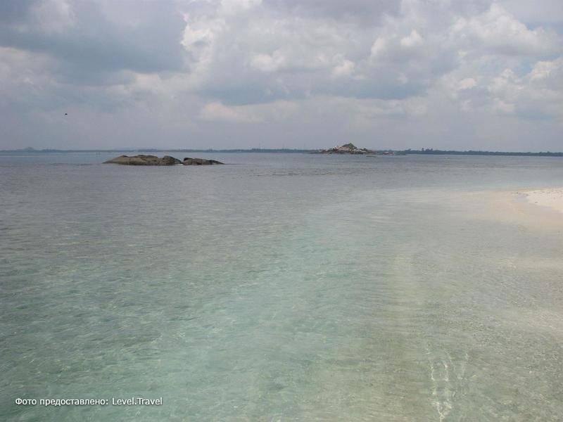 Фотография Pigeon Island Resort