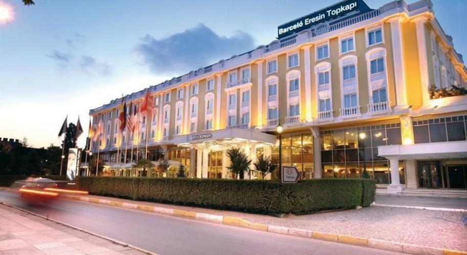 Barcelo Eresin Topkapi Hotel