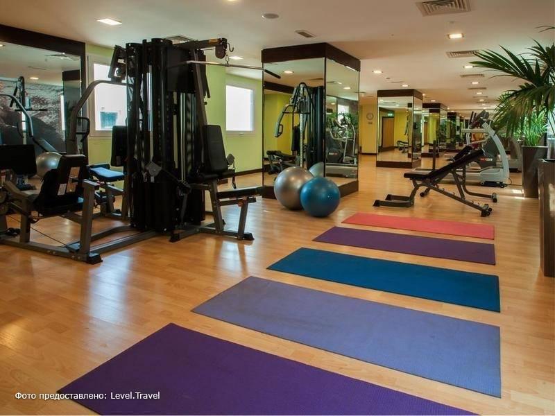 Фотография Citymax Hotel Bur Dubai