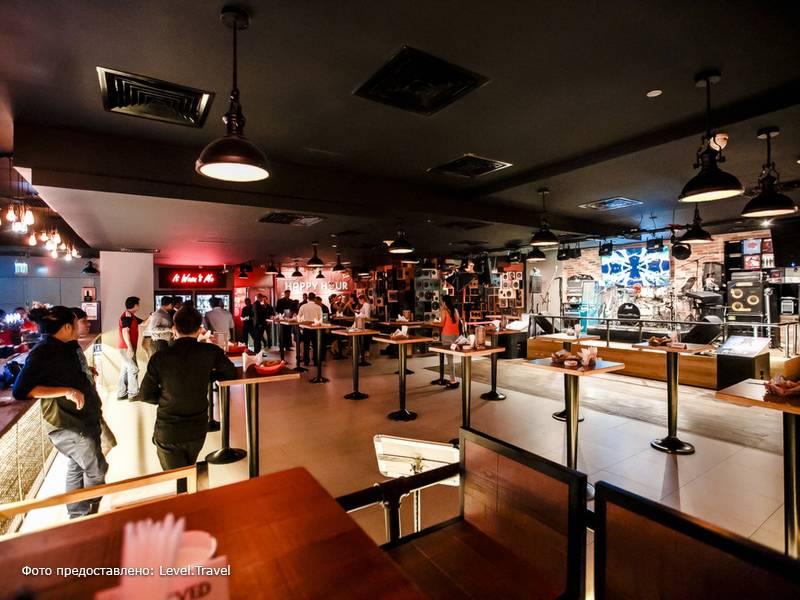 Фотография Citymax Hotel Al Barsha At The Mall