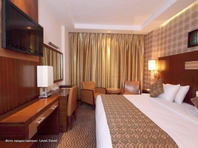 Фотография Sun & Sands Hotel Down Town