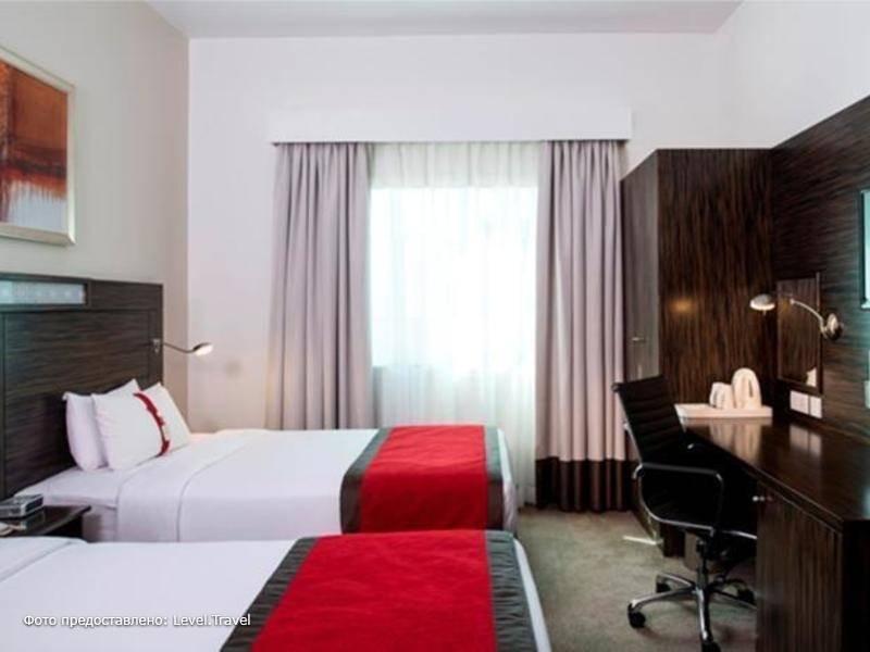 Фотография Holiday Inn Express Internet City