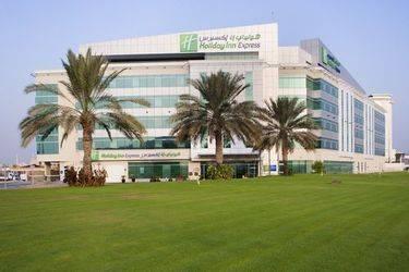 Holiday Inn Express Dubai Airport 2*