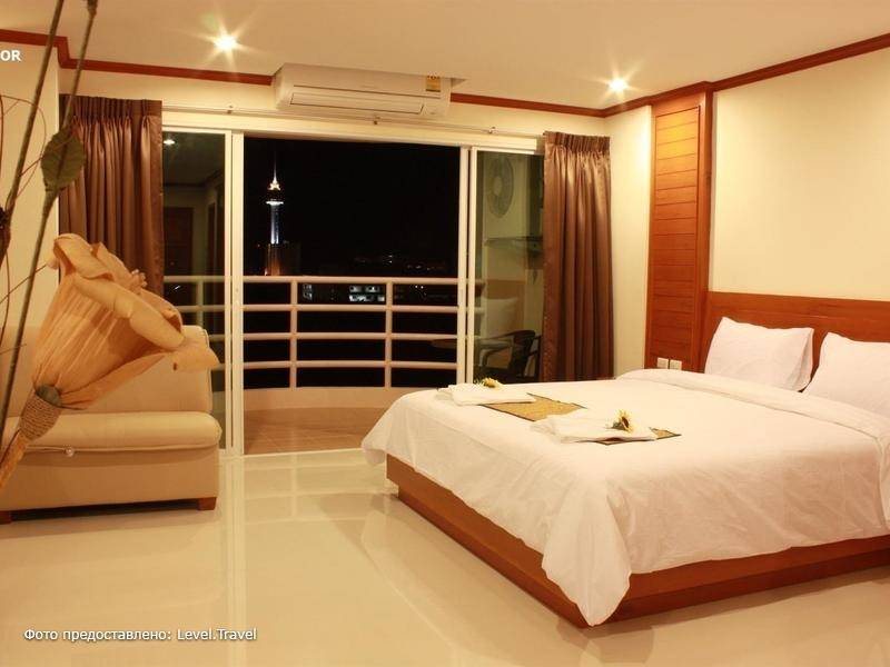 Фотография Phu View Talay Resort