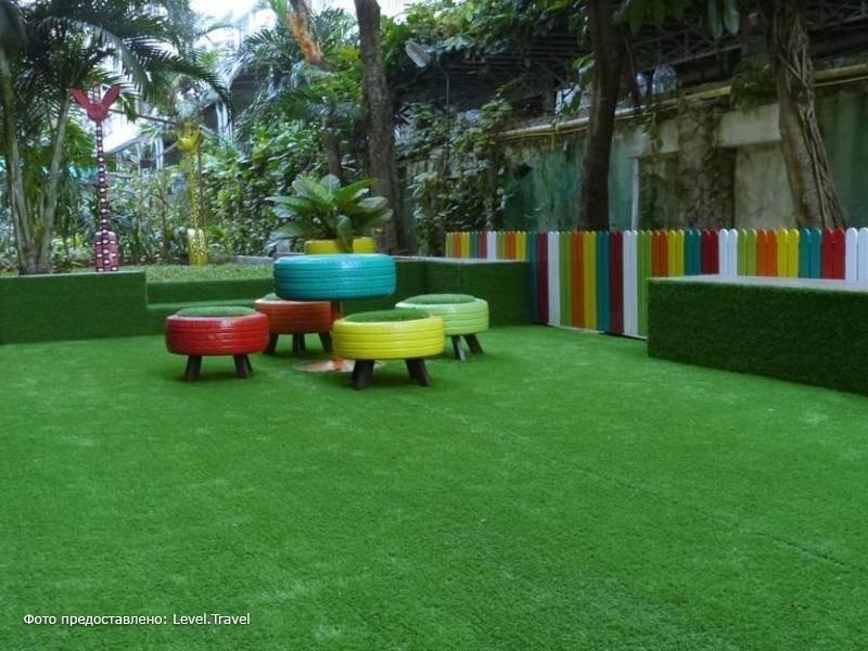Фотография Splendid Resort Jomtien (Ex. White House)