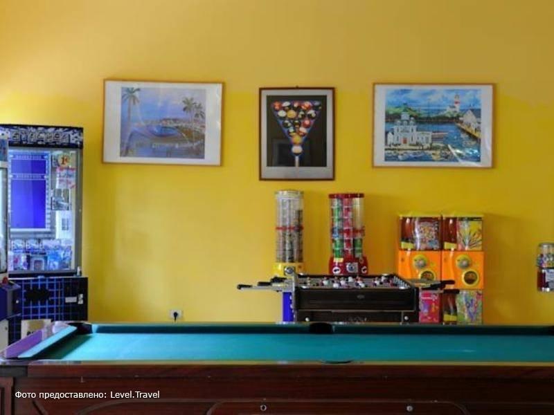 Фотография Coral Teide Mar (Ex.Teide Mar Aparthotel)