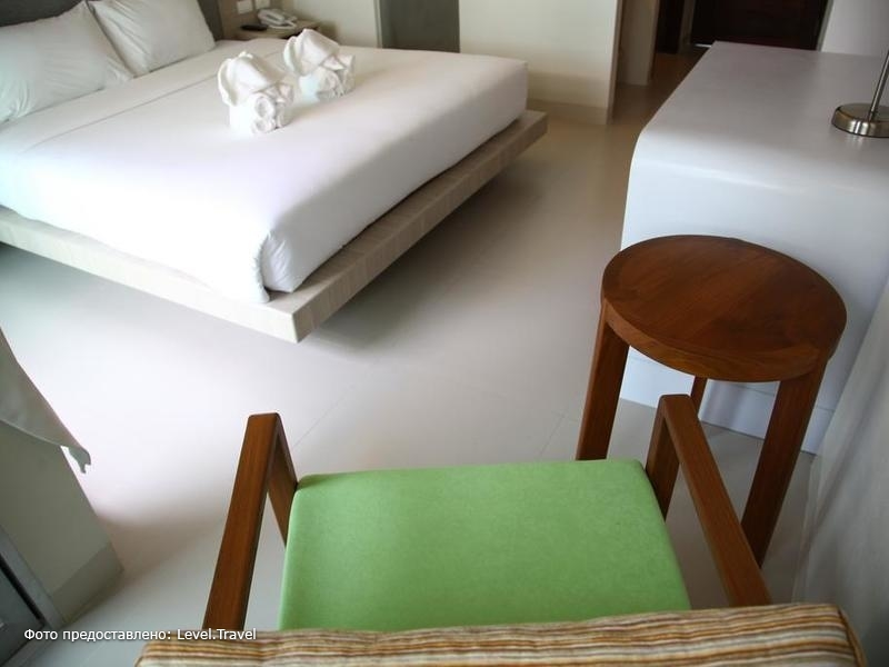 Фотография Sunshine Hotel & Residences