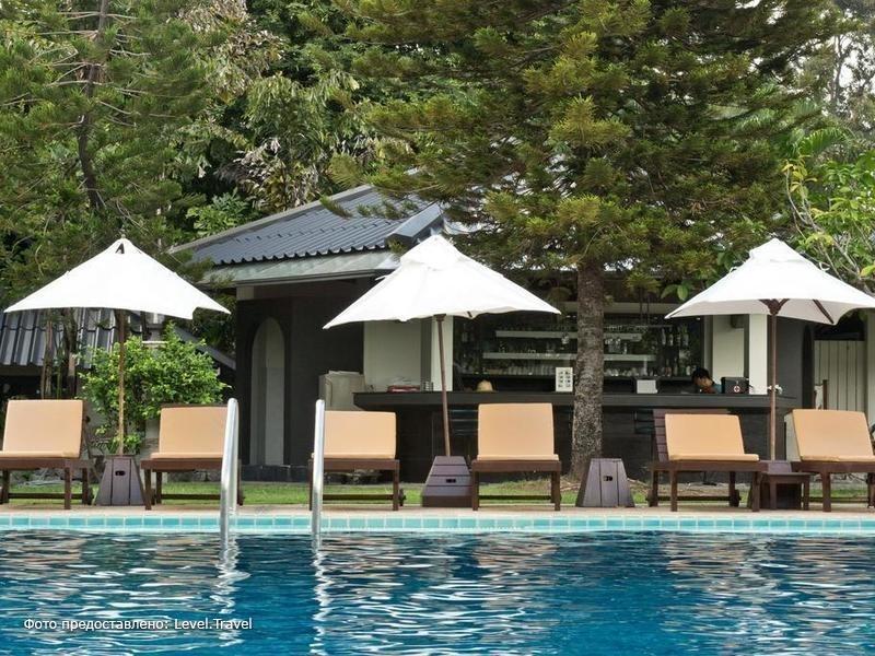 Фотография Sunshine Garden Resort