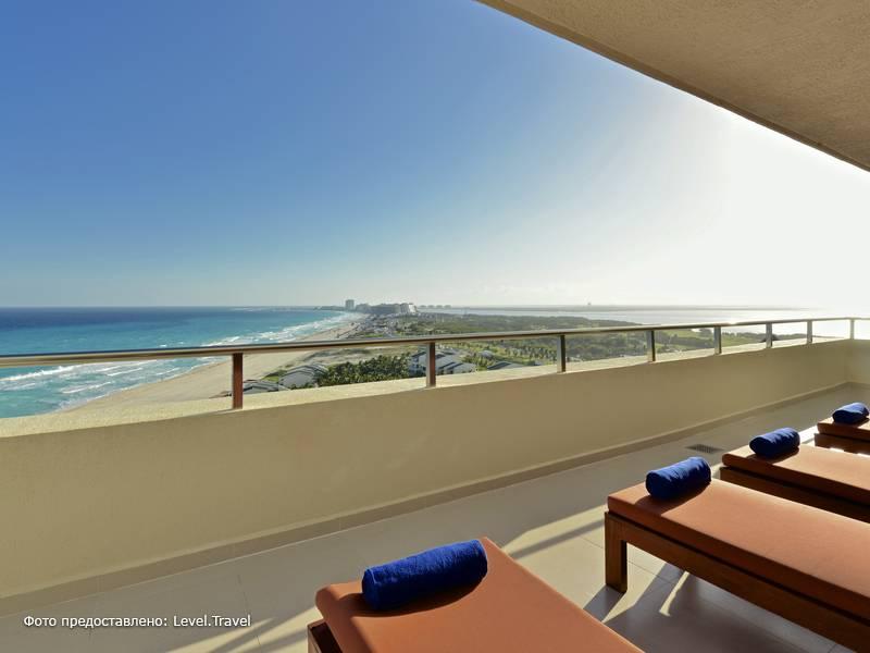 Фотография Iberostar Selection Cancun (Ex.Iberostar Cancun)