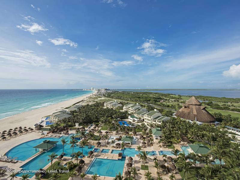 Фотография Iberostar Selection Cancun (Ex.Iberostar Cancun)
