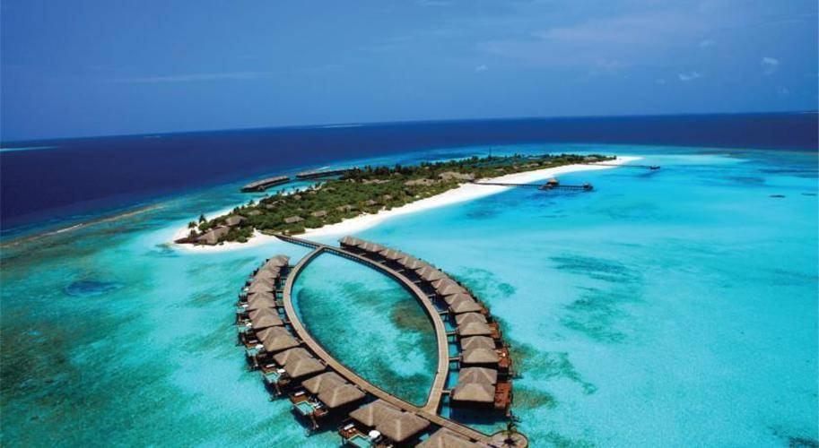 Zitahli Resort & Spa Kuda Funafaru
