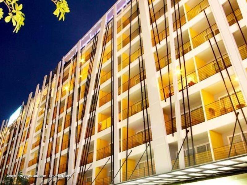 Фотография Ashlee Hub Hotel Patong (Ex. Centra Ashlee Patong)