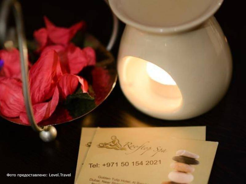 Фотография Golden Tulip Al Barsha