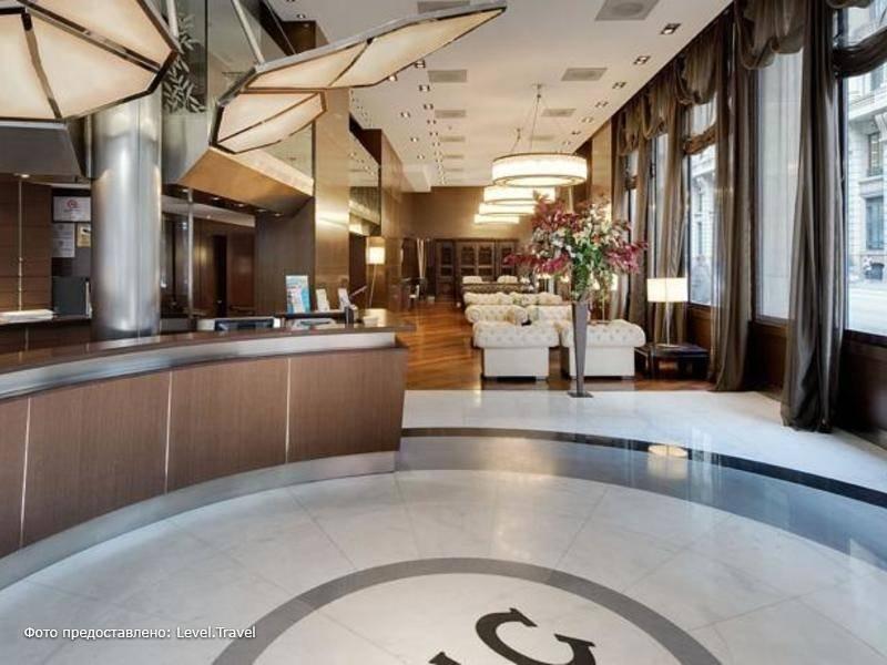 Фотография Colonial Hotel