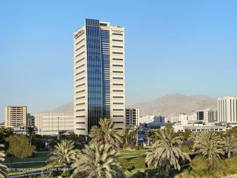 Фотография Double Tree By Hilton Ras Al Khaimah