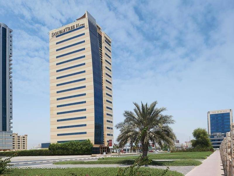 Фотография Double Tree By Hilton Ras Al Khaimah