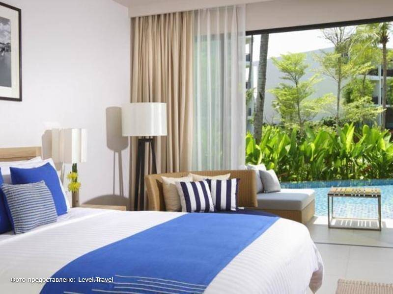 Фотография Holiday Inn Resort Phuket Mai Khao Beach