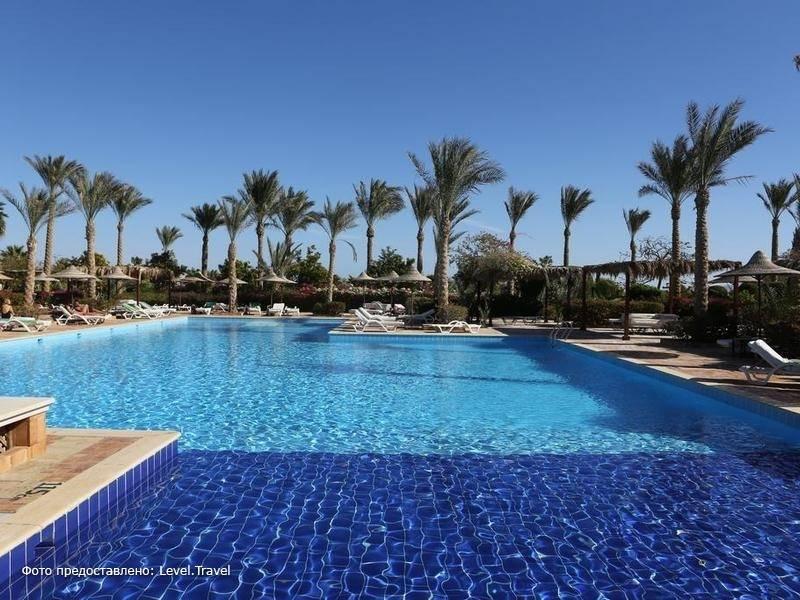 Фотография Tamra Beach Sharm