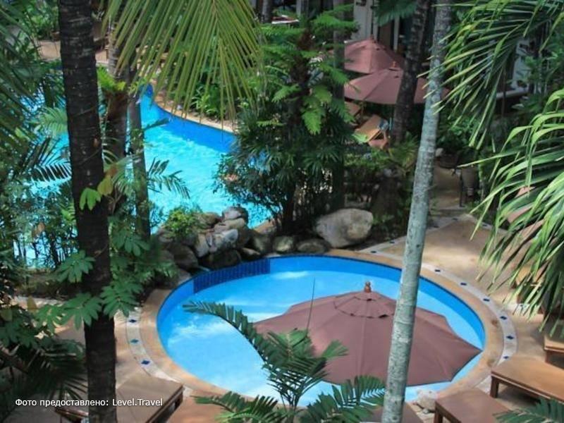 Фотография The Viridian Resort