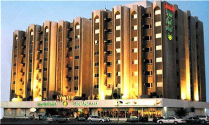 Nova Park Hotel 3*