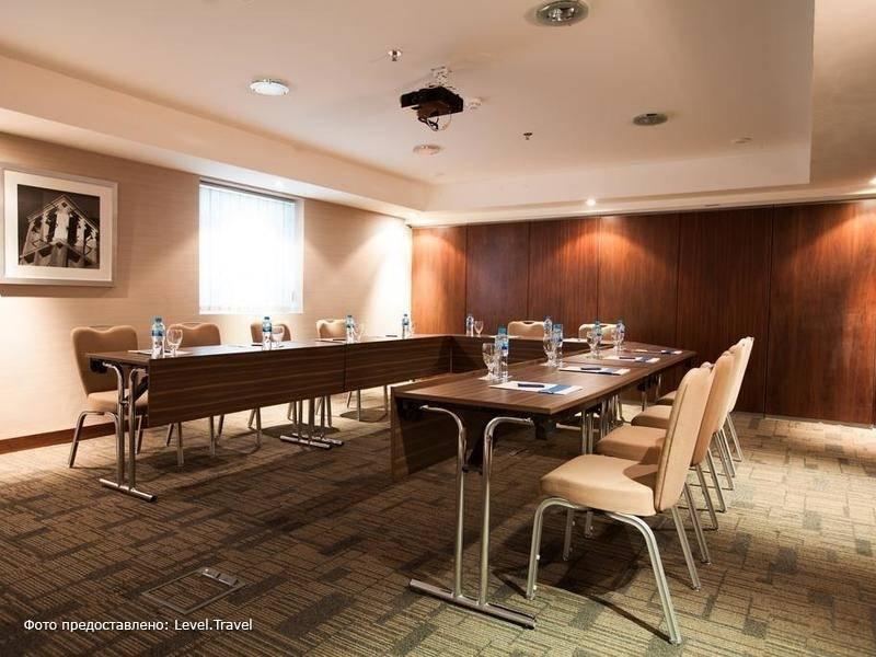 Фотография Citymax Hotel Sharjah