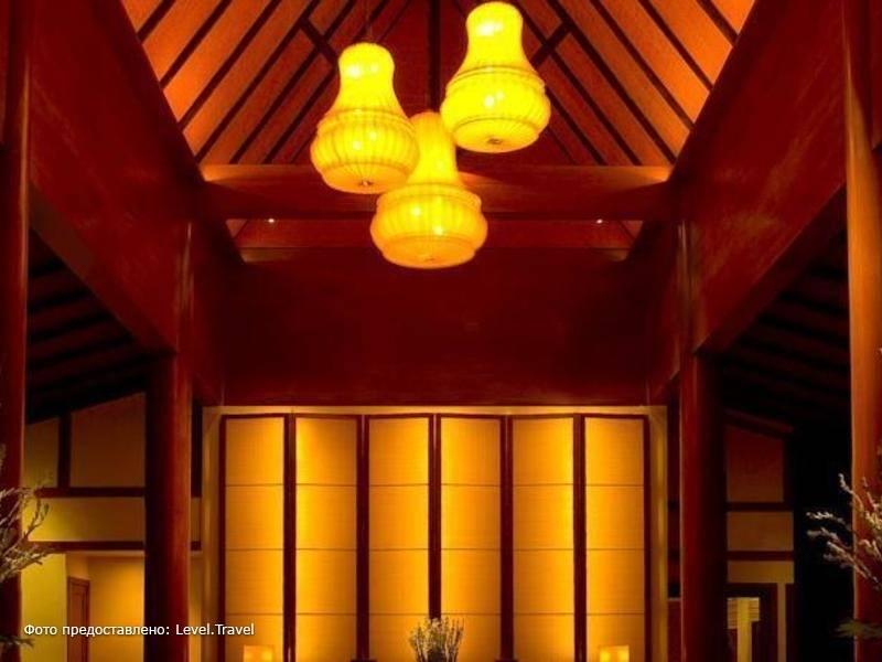 Фотография Hyatt Regency Hua Hin