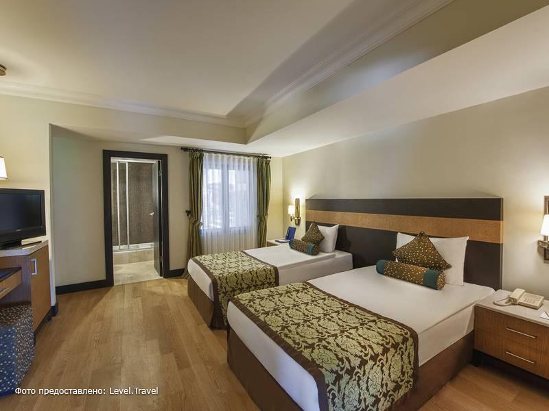 Фотография Sirene Belek Hotel