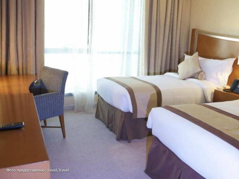 Фотография Grand Belle Vue Hotel Apartment