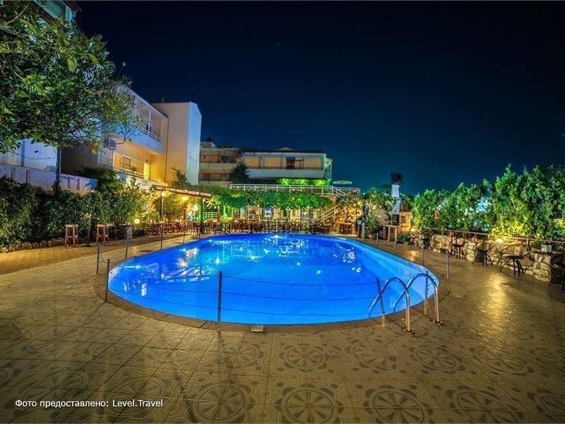 Фотография Roxani Hotel