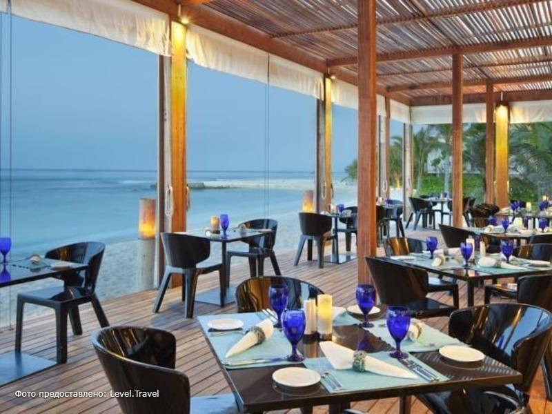 Фотография Holiday Inn Resort Kandooma