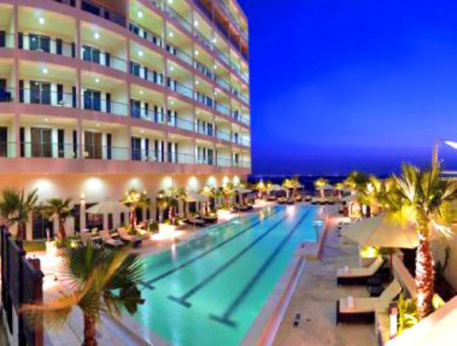Park Inn By Radisson Blu Abu Dhabi Yas Island