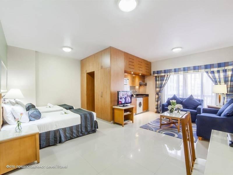 Фотография Golden Sands 3 Hotel Apartments