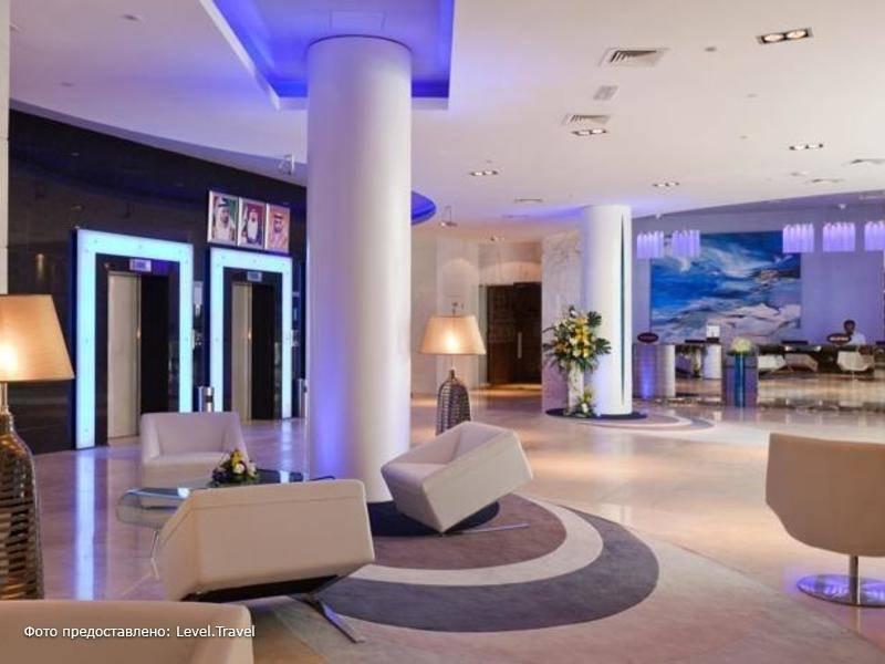 Фотография Marina Byblos Hotel