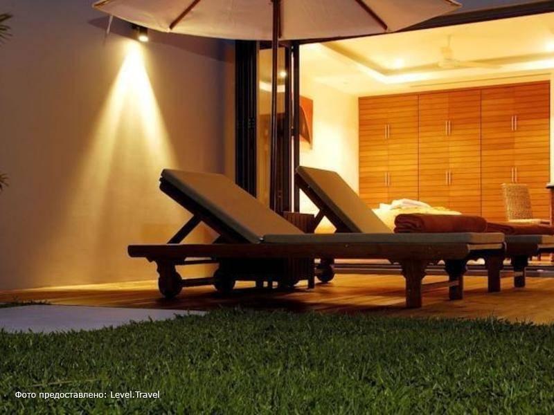 Фотография The Residence Resort & Spa Retreat