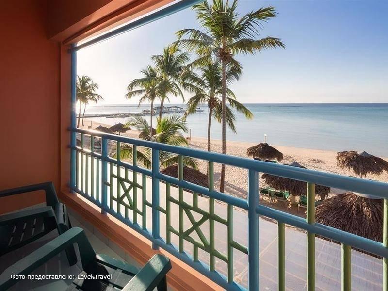 Фотография Whala Bocachica (Ex.Don Juan Beach Resort)