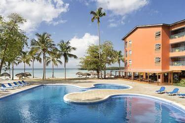 Whala Bocachica (Ex.Don Juan Beach Resort) 3*