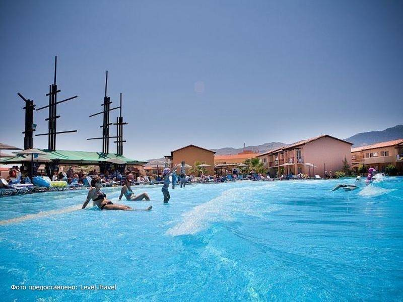 Фотография Labranda Marine Aquapark Resort (Ex. Aquis Marine Resort & Waterpark)