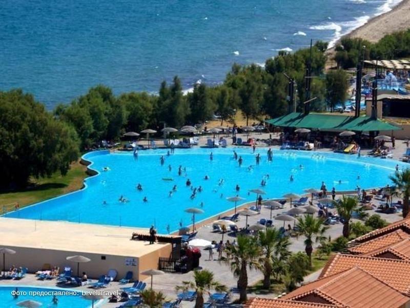 Фотография Labranda Marine Aquapark Resort (Ex. Aquis Marine Resort & Waterpark)