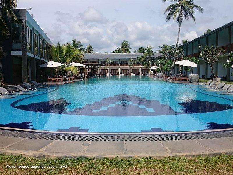 Фотография Carolina Beach Resort & Spa Hotel