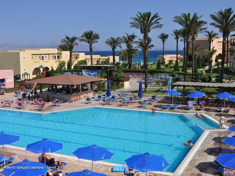 Фотография Horizon Beach Resort