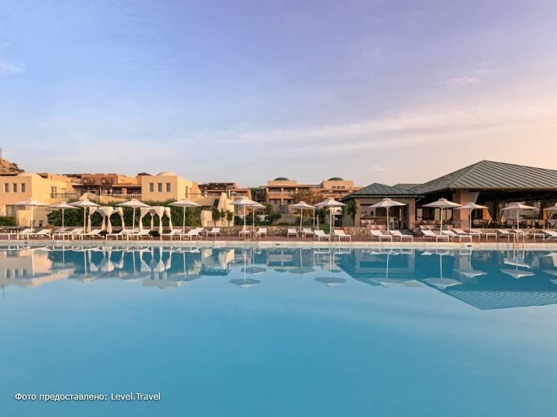 Фотография Atlantica Belvedere Kos Resort & Spa (Adults Only 16+) (Ex. Helona Resort)