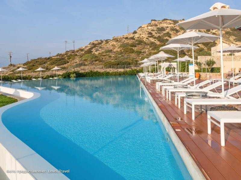 Фотография Atlantica Belvedere Kos Resort & Spa (Adults Only 16+) (Ex. Helona Resort)