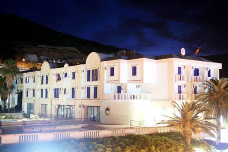 Mogren Hotel