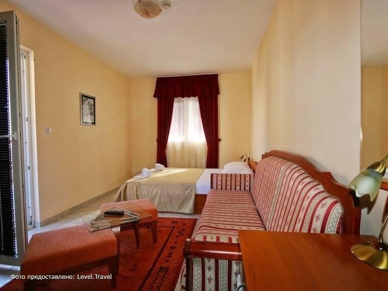 Фотография Podostrog Hotel
