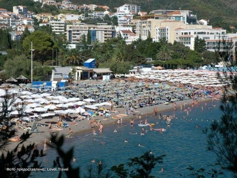 Фотография Montenegro Beach Resort