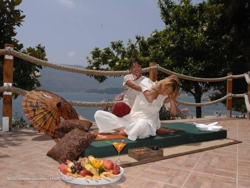 Фотография Sun Resort Hunguest