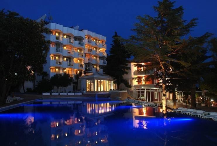 Sun Resort Hunguest