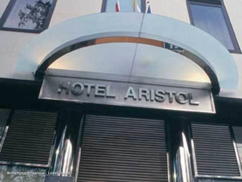 Фотография Aristol Hotel