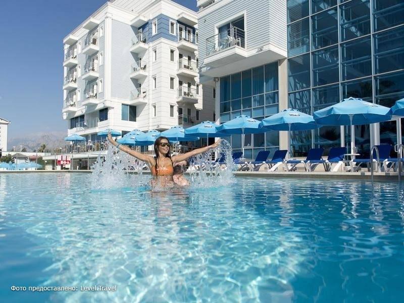 Фотография Sealife Family Resort Hotel