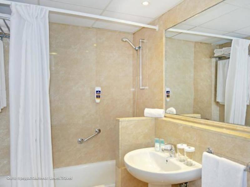 Фотография Iberostar Las Dalias Hotel